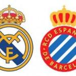 """EL ANÁLISIS TÁCTICO: """"REAL MADRID-ESPANYOL"""""""