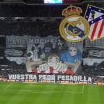 COPA DEL REY: REAL MADRID – ATLÉTICO DE MADRID: MIN 75 – 90+