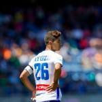 Ayoze, la » perla» del Tenerife interesa al Madrid