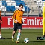 Bale no entra en la convocatoria contra el Villareal