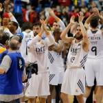 El LasoTeam, el equipo más valorado del top 16 de la Euroliga