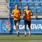 Pepe y Xabi Alonso estarán listos para la cita de mañana ante el Levante