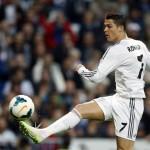Cristiano cumple su centenario en Champions