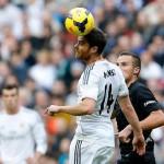 Xabi Alonso, el antídoto contra las derrotas madridistas