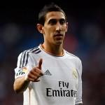Los 20 convocados para el Madrid-Rayo