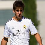 El Real Madrid C rozó el triunfo ante el Puerta Bonita ( Avance)