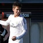 Un gol de Edgar impide el triunfo del Real Madrid C