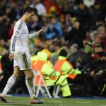 Cristiano se cae de la lista. Los 20 convocados por Ancelotti
