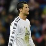 Cristiano logra marcar por octava jornada consecutiva