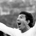 JUANITO, una década madridista (1977-1987): 5 ligas, 2 Ueffa, 2 Copas del Rey y 1 pichichi