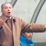 MUERE VUJADIN BOSKOV, EX ENTRENADOR DEL REAL MADRID (1979-1982)