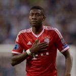 El Bayern Múnich despide a tres leyendas del club bávaro: Alaba, Javi Martínez y Boateng