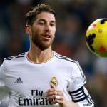 Se cumplen 13 años del primer gol de Ramos con la camiseta del Real Madrid