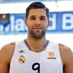 Felipe Reyes firma un sensacional mes de marzo