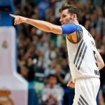El Real Madrid busca cerrar un sensacional top 16 en el Palacio