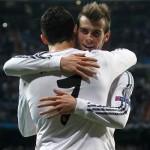 Cristiano, Bale, Isco, Di María y Benzema superan los diez goles esta temporada