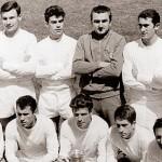 Hoy se cumplen 48 años de la sexta Copa de Europa (1966), la del Madrid Yé-Yé