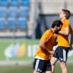 Los 19 de Ancelotti para la primera final liguera de Pucela