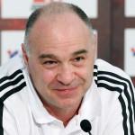 Laso: » Queremos ganar la Euroliga jugando un gran baloncesto»