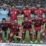 A la espera de Diego Costa y de ser oficial, Del Bosque tiene a sus 24 elegidos