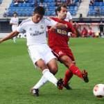 Dani Suárez, jugador del R.Madrid C: » Queremos ganar a la Real Sociedad y cerrar una magnifíca temporada»