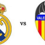 GOL DE ASENSIO. Real Madrid 1 – 0 Valencia. Minuto 10 .
