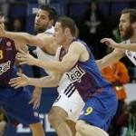 El Madrid humilla al Barça y se mete en la Final