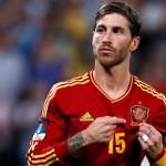 Ramos CAPITÁN: da la bienvenida a los internacionales convocados por Luis Enrique