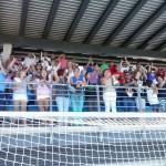 105 fuengiroleños arroparon a sus benjamines en la finalísima del II Torneo Interpeñas madridistas