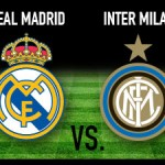 PREVIA:REAL MADRID-INTER DE MILAN