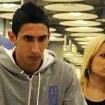 Xavi Hernández: » Es muy difícil fichar a Di María»