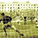 El Córdoba le quitó una liga al Barcelona y se la dio al Real Madrid ( año 1972)