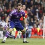 Cristina Cubero, periodista culé: » La temporada se le hará muy larga a Casillas. El mal rollo con Arbeloa es evidente»
