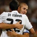 Filippo Ricci: » Di María ya no era ideal para el Real Madrid, por eso ha salido del club»