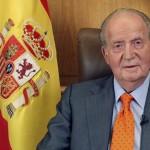 D. Juan Carlos I, padre del Rey de España, Felipe VI, presente en el debut de la ÑBA en el MUNDOBASKET 2014