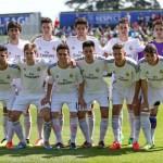 Liverpool, Basilea y Ludogorets, los rivales del Juvenil A en la II Young League ( Champions Juvenil)