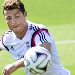 Cope: » Cristiano está molesto no por las salidas de Di María y Xabi Alonso sino por no traer a Falcao»