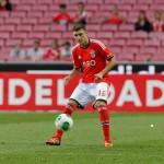 Siqueira, jugador del Atlético de Madrid, ya es todo un antimadridista