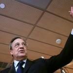 Florentino Pérez, nuevo presidente de la Asociación Mundial de Clubes de Fútbol (WFCA)