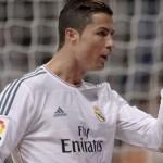 El Real Madrid sin Cristiano ante el Cornellá