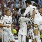 El Madrid lleva 9 victorias consecutivas en la Copa del Rey