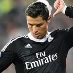 CRISTIANO: «EN ESTOS MOMENTOS ME QUIERO QUEDAR EN EL REAL MADRID»