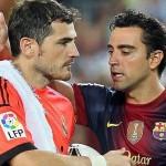 Del Bosque: » Casillas ha estado correcto en la entrevista de Gabilondo. No se ha metido con nadie»