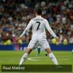 Ocho madridistas candidatos al Once ideal de la Uefa