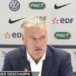 DESCHAMPS: «VARANE HA ESTADO FANTÁSTICO»