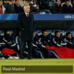 Ancelotti: «Una racha buena, muy buena, fantástica»