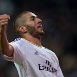 El Real Madrid gana siempre que marca Benzema