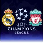 El Liverpool, rival del Real Madrid en los cuartos de final de la Champions League