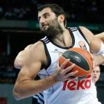 El Dinamo Sassari, líder de la liga italiana, tercer examen en la Euroliga