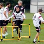 Tercer equipo semanal en pleno virus FIFA